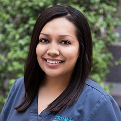 Cecilia -Clinical Assistant of Truman Orthodontics